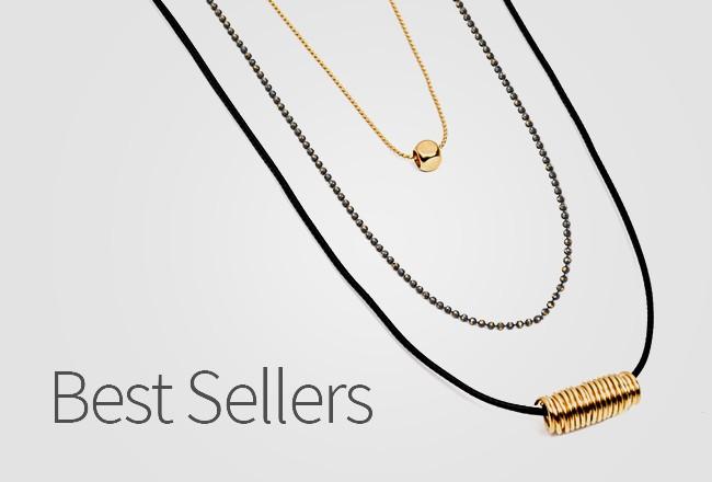 תכשיטים - best sellers